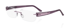 Silhouette 5231 chassis purple dreams