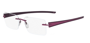 Silhouette 5255 chassis pink-plum look