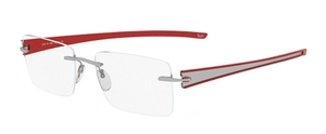 Silhouette 5255 chassis red-grey vitality