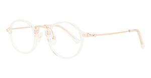 DiCaprio DC342 Eyeglasses