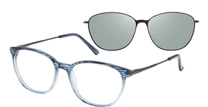 Revolution Eyewear Kittery Eyeglasses