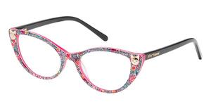 Betsey Johnson MEOW Eyeglasses