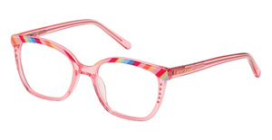 Betsey Johnson GAL PAL Eyeglasses