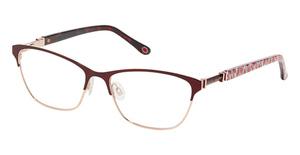 Lulu Guinness L795 Eyeglasses