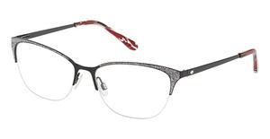 Lulu Guinness L796 Eyeglasses