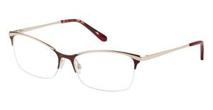 Lulu Guinness L221 Eyeglasses