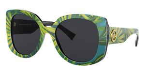 Versace VE4387 Sunglasses
