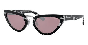 Miu Miu MU 10VS Sunglasses