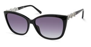 Swarovski SK0291 Sunglasses