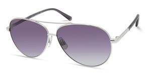Swarovski SK0292 Sunglasses