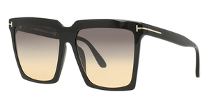 Tom Ford FT0764 Sunglasses