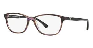 Emporio Armani EA3099F Eyeglasses