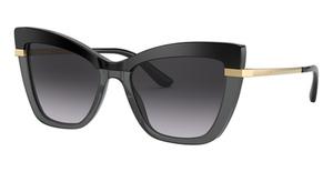 Dolce & Gabbana DG4374 Sunglasses