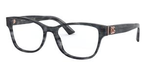 Dolce & Gabbana DG3326F Eyeglasses
