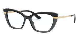 Dolce & Gabbana DG3325 Eyeglasses