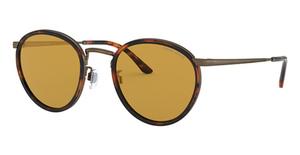 Giorgio Armani AR 101M Sunglasses