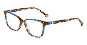 CH Carolina Herrera VHE856K Eyeglasses