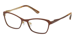 Alexander Collection Lia Eyeglasses
