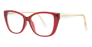 4U UP307 Eyeglasses