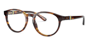Ralph Lauren Children PP8538 Eyeglasses