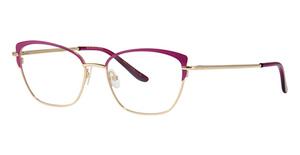 Dana Buchman Vision Mrs. Gordon Eyeglasses