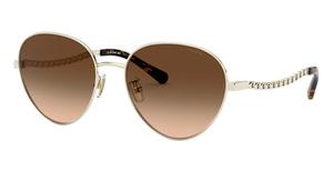 Coach HC7114 Sunglasses