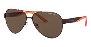 Armani Exchange AX2034S Sunglasses