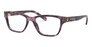 Coach HC6154 Eyeglasses