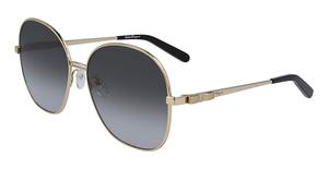 Salvatore Ferragamo SF242S Sunglasses