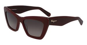 Salvatore Ferragamo SF929S Sunglasses