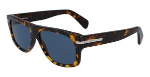 Salvatore Ferragamo SF991S Sunglasses