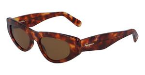 Salvatore Ferragamo SF995S Sunglasses