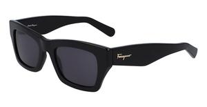 Salvatore Ferragamo SF996S Sunglasses
