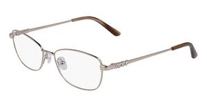 Marchon TRES JOLIE 191 Eyeglasses