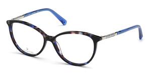 Swarovski SK5385 Eyeglasses
