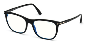 Tom Ford FT5672-B Eyeglasses
