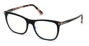 Tom Ford FT5672-B Eyeglasses
