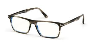 Tom Ford FT5681-B Eyeglasses
