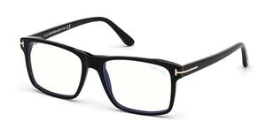 Tom Ford FT5682-B Eyeglasses