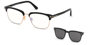 Tom Ford FT5683-B Eyeglasses
