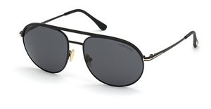 Tom Ford FT0772 Sunglasses