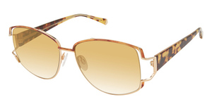 Kate Young K571 Sunglasses