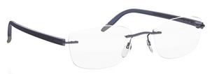 Silhouette 5379-4377 Eyeglasses