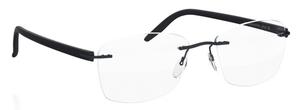 Silhouette 5379-4378 Eyeglasses