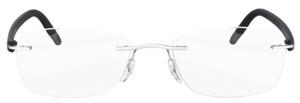 Silhouette 5379-4379 Grey Steel