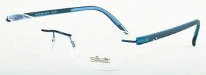 Silhouette 5379-4406 Eyeglasses