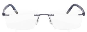 Silhouette 5379-5321 Eyeglasses
