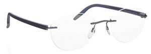 Silhouette 5379-5376 Eyeglasses