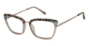 Lulu Guinness L930 Eyeglasses