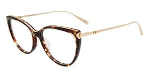 CH Carolina Herrera VHN068M Eyeglasses